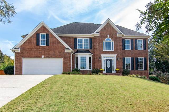 6670 Waterbury Way, Cumming, GA 30040 (MLS #6793947) :: Keller Williams