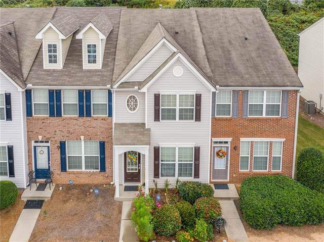 2742 Heathrow Drive, Lawrenceville, GA 30043 (MLS #6793960) :: North Atlanta Home Team