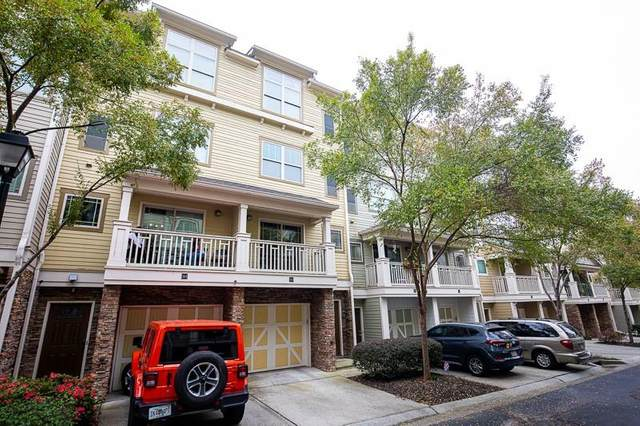 216 Semel Drive NW #362, Atlanta, GA 30309 (MLS #6793968) :: KELLY+CO