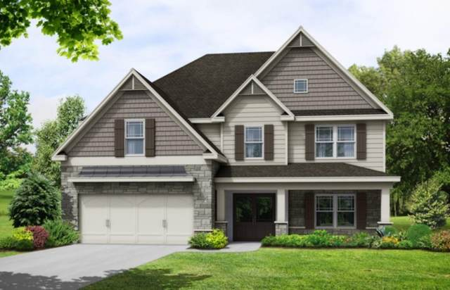 719 Suholden Circle, Marietta, GA 30066 (MLS #6793976) :: Tonda Booker Real Estate Sales