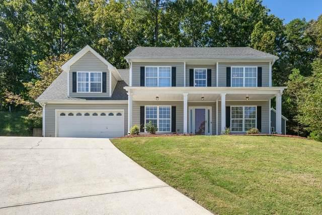 3763 Jonathan Glen Way, Snellville, GA 30039 (MLS #6793987) :: North Atlanta Home Team