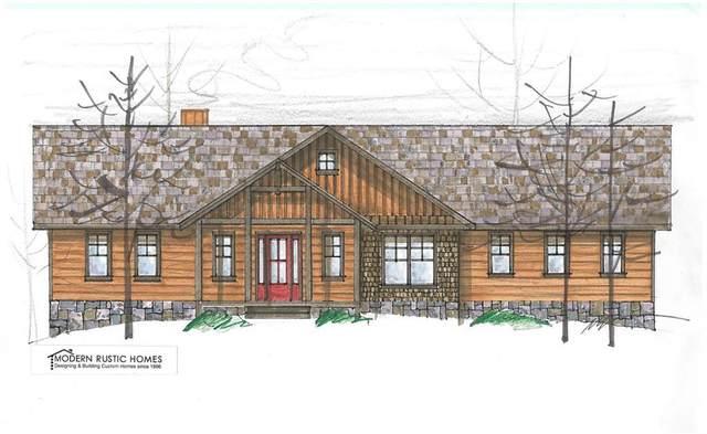 2291 Ridgeview Drive, Big Canoe, GA 30143 (MLS #6793995) :: Keller Williams