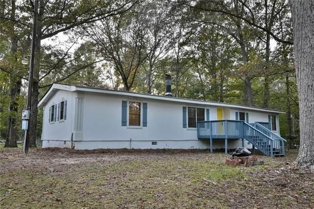 1025 Ashland Farm Road, Oxford, GA 30054 (MLS #6793998) :: Team RRP | Keller Knapp, Inc.