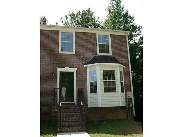 854 Joseph Club Drive SW, Mableton, GA 30126 (MLS #6794023) :: Tonda Booker Real Estate Sales