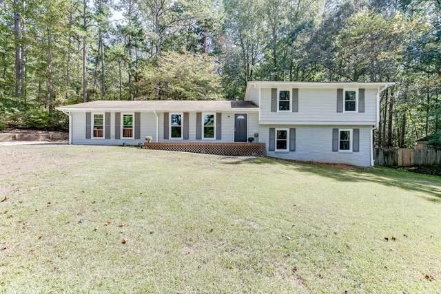 2545 King George Court NE, Conyers, GA 30012 (MLS #6794033) :: Keller Williams