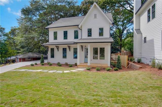 1217 Avondale Avenue SE, Atlanta, GA 30312 (MLS #6794043) :: The Zac Team @ RE/MAX Metro Atlanta