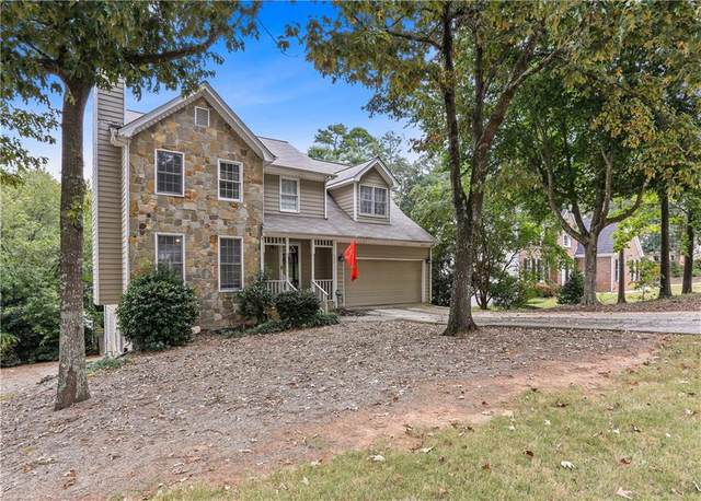 2800 Gravitt Road, Duluth, GA 30096 (MLS #6794047) :: North Atlanta Home Team