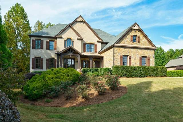 12907 Etris Walk, Roswell, GA 30075 (MLS #6794052) :: The Butler/Swayne Team