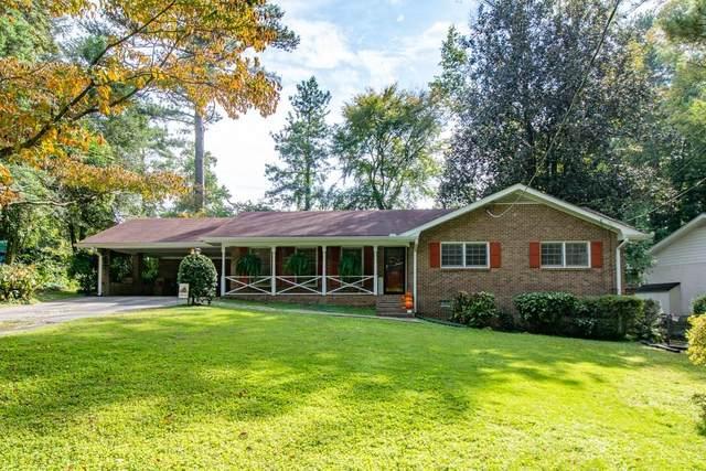 1576 Alderbrook Road, Decatur, GA 30033 (MLS #6794067) :: North Atlanta Home Team