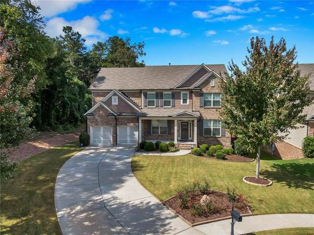 3942 Ivy Gate Drive, Buford, GA 30519 (MLS #6794083) :: North Atlanta Home Team