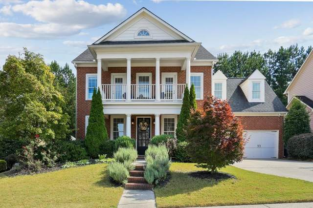6357 Century Park Place SE, Mableton, GA 30126 (MLS #6794102) :: Vicki Dyer Real Estate