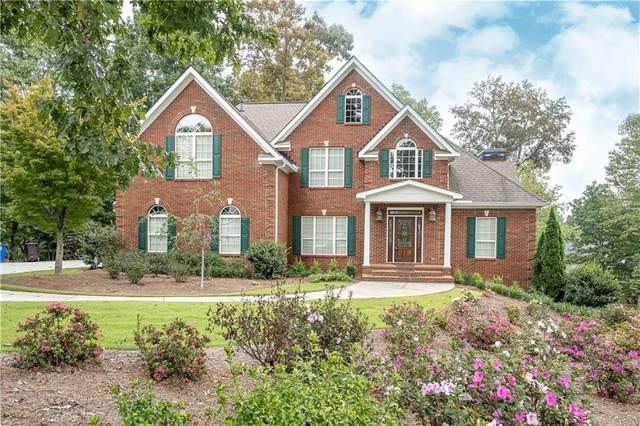 9210 Camden Court, Douglasville, GA 30135 (MLS #6794116) :: North Atlanta Home Team