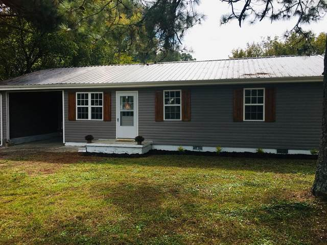 207 Smith Street, Summerville, GA 30747 (MLS #6794122) :: North Atlanta Home Team