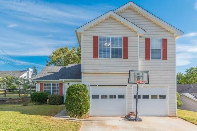 5514 Lofwood Lane, Lithonia, GA 30058 (MLS #6794123) :: North Atlanta Home Team