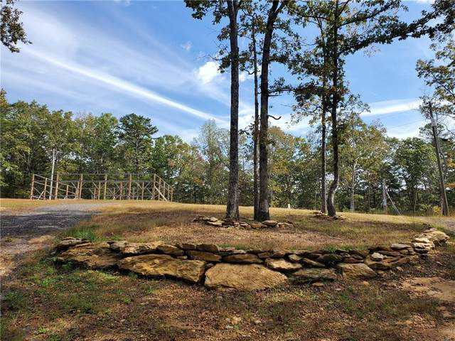 2498 Salacoa Road, Waleska, GA 30183 (MLS #6794133) :: North Atlanta Home Team