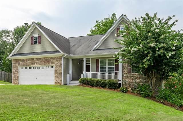 103 Eagles Nest Drive, Hiram, GA 30141 (MLS #6794134) :: North Atlanta Home Team