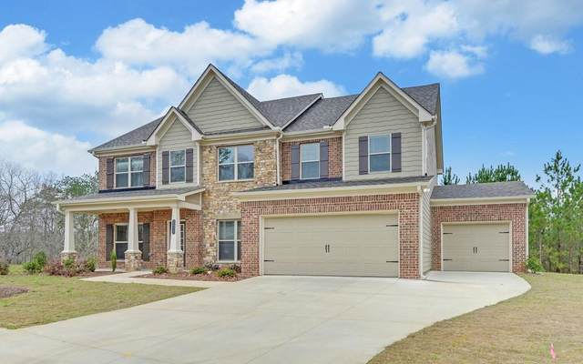 1552 Lapland Drive, Lawrenceville, GA 30045 (MLS #6794143) :: North Atlanta Home Team