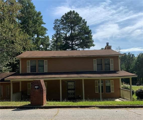 4430 Granada Drive, Atlanta, GA 30349 (MLS #6794150) :: North Atlanta Home Team