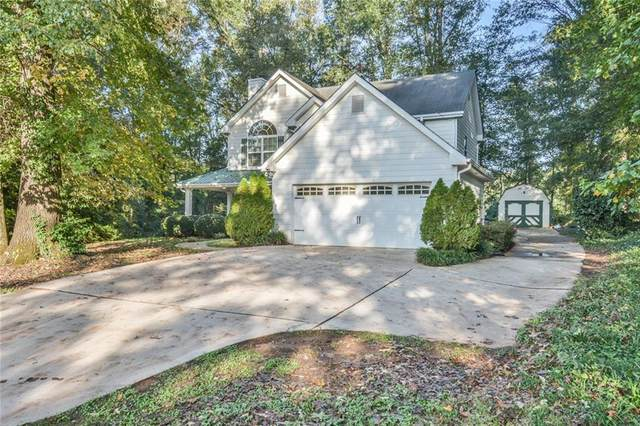 66 Hummingbird Court, Jefferson, GA 30549 (MLS #6794156) :: AlpharettaZen Expert Home Advisors