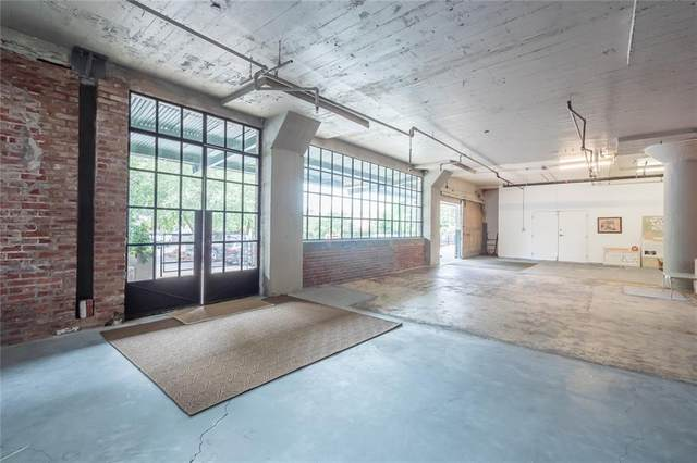 881 Memorial Drive SE 1001 / CU, Atlanta, GA 30316 (MLS #6794161) :: Team RRP | Keller Knapp, Inc.