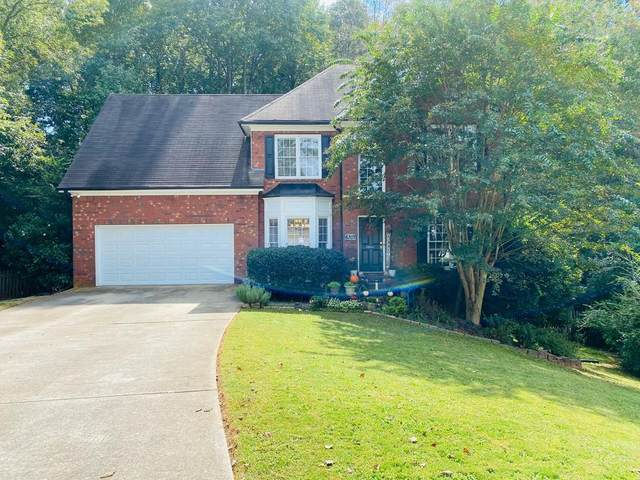 6307 Hickory Nut Court, Flowery Branch, GA 30542 (MLS #6794163) :: Tonda Booker Real Estate Sales