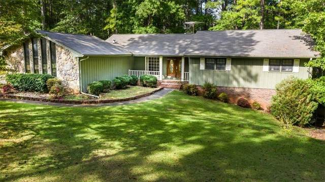 4269 Bowen Road SW, Stockbridge, GA 30281 (MLS #6794175) :: North Atlanta Home Team