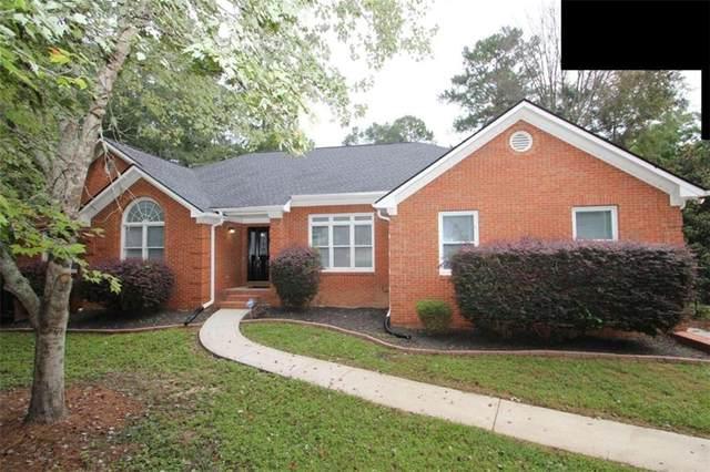 4331 Horder Court, Snellville, GA 30039 (MLS #6794181) :: North Atlanta Home Team