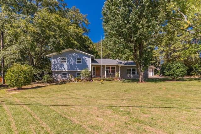 1608 Cooledge Road, Tucker, GA 30084 (MLS #6794200) :: North Atlanta Home Team