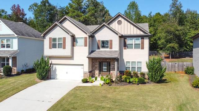 5540 Orchard Hill Terrace, Cumming, GA 30028 (MLS #6794213) :: North Atlanta Home Team