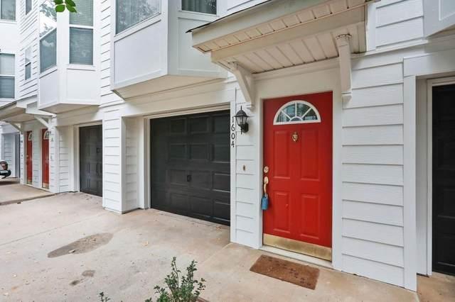 951 Glenwood Avenue SE #1604, Atlanta, GA 30316 (MLS #6794249) :: Rock River Realty