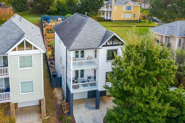 724 Connally Street SE, Atlanta, GA 30315 (MLS #6794254) :: Thomas Ramon Realty