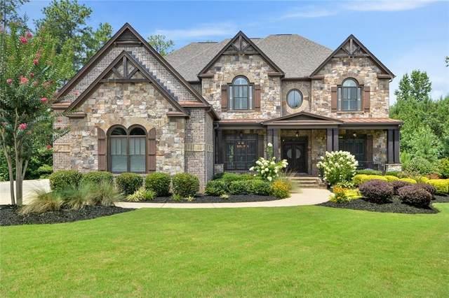 2040 Caladium Way, Roswell, GA 30075 (MLS #6794255) :: North Atlanta Home Team