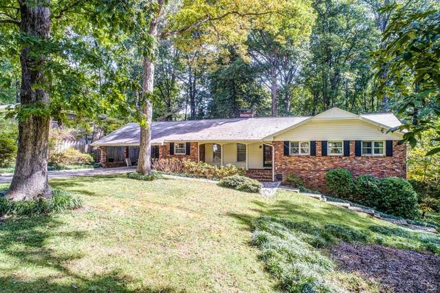 1476 Forest Drive SE, Smyrna, GA 30080 (MLS #6794264) :: KELLY+CO