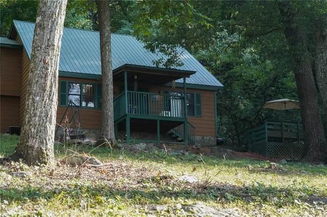 840 Emery Creek, Chatsworth, GA 30705 (MLS #6794276) :: North Atlanta Home Team