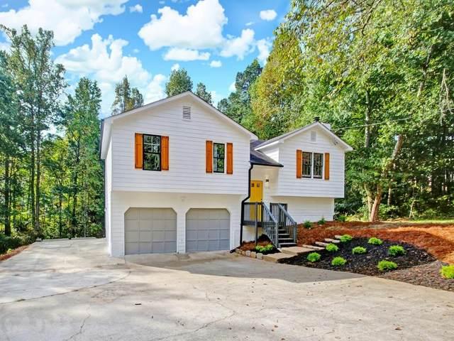 5046 Nebo Road, Hiram, GA 30141 (MLS #6794281) :: North Atlanta Home Team