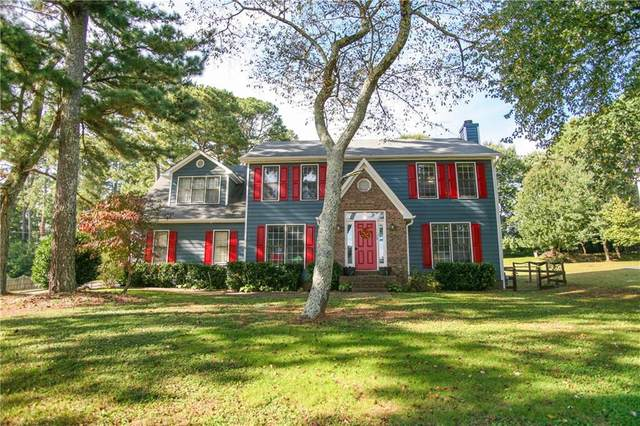 1129 Lakeview Road, Grayson, GA 30017 (MLS #6794286) :: North Atlanta Home Team