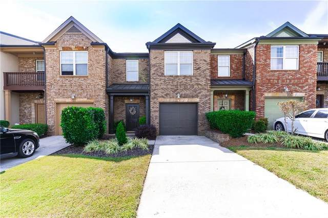 2510 Morgan Chase Drive, Buford, GA 30519 (MLS #6794288) :: North Atlanta Home Team