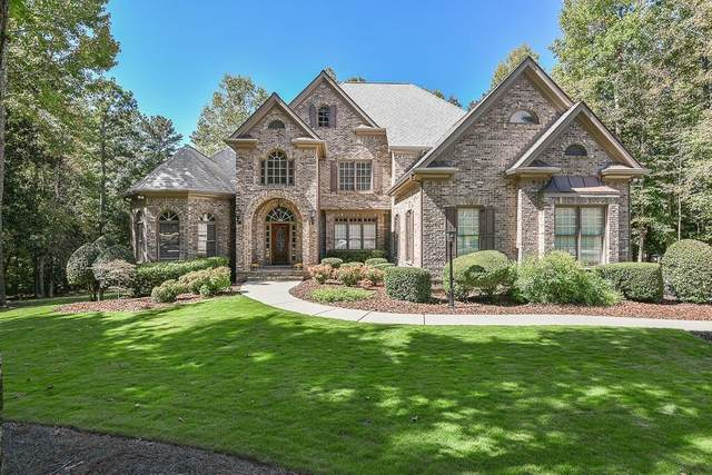 750 Barberry Drive, Milton, GA 30004 (MLS #6794291) :: North Atlanta Home Team
