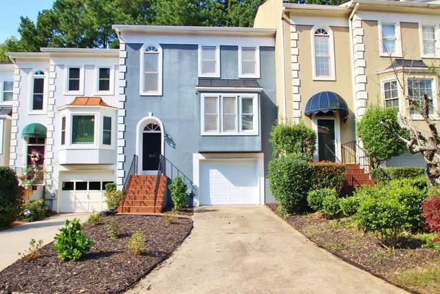 3652 E Bay Street, Duluth, GA 30096 (MLS #6794299) :: North Atlanta Home Team
