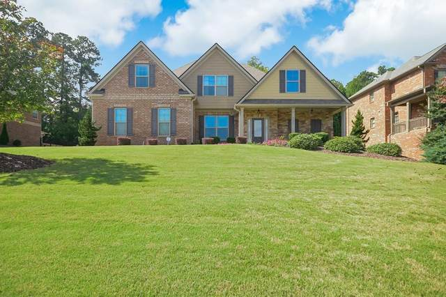 2603 Azalea Trail Lane, Lawrenceville, GA 30045 (MLS #6794310) :: North Atlanta Home Team