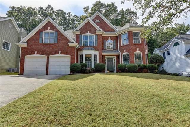 625 Golden Meadows Lane, Suwanee, GA 30024 (MLS #6794320) :: North Atlanta Home Team