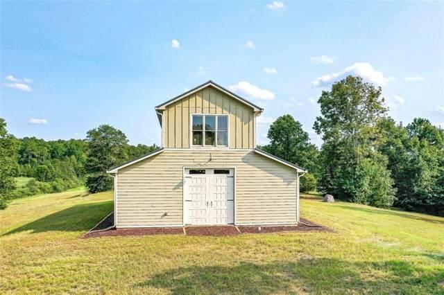 1545 Baughs Cross Road, West Point, GA 31833 (MLS #6794335) :: Tonda Booker Real Estate Sales
