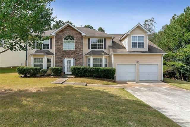 4485 Teepee Pass, Douglasville, GA 30135 (MLS #6794355) :: North Atlanta Home Team