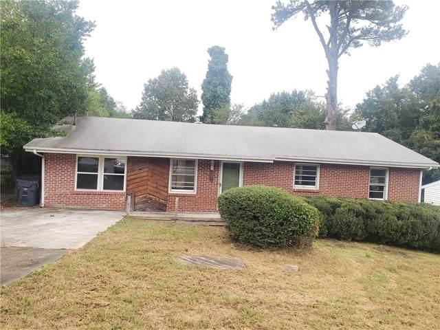 115 Woodhaven Drive, Stockbridge, GA 30281 (MLS #6794363) :: North Atlanta Home Team