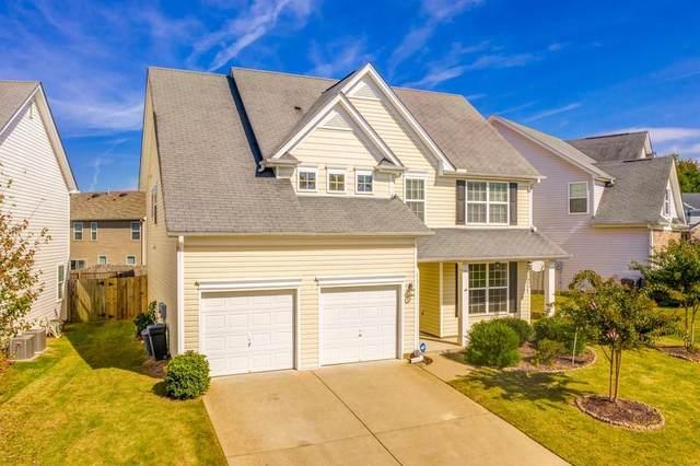704 Capri Ridge, Canton, GA 30114 (MLS #6794376) :: North Atlanta Home Team