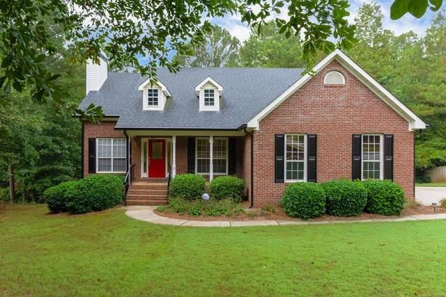 1032 Crown River Parkway, Mcdonough, GA 30252 (MLS #6794422) :: North Atlanta Home Team