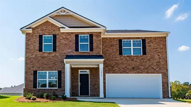 3350 Lilly Brook Drive, Loganville, GA 30052 (MLS #6794431) :: Path & Post Real Estate