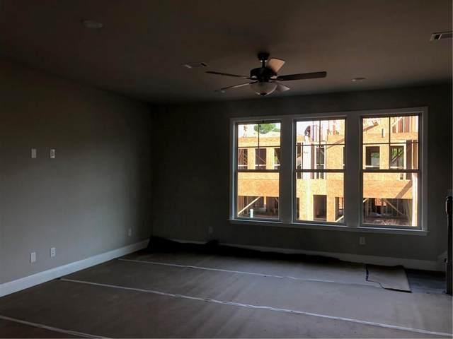 3768 Hidden Valley Drive Drive, Lawrenceville, GA 30044 (MLS #6794437) :: Path & Post Real Estate