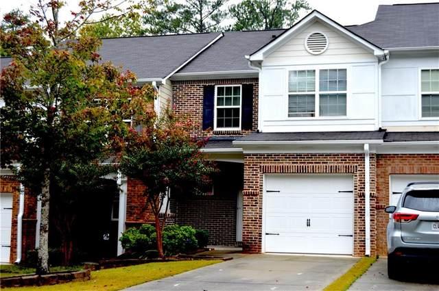 3378 Fernview Drive, Lawrenceville, GA 30044 (MLS #6794446) :: Keller Williams