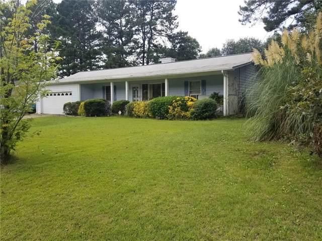 1443 Scenic Highway N, Snellville, GA 30078 (MLS #6794448) :: Rock River Realty